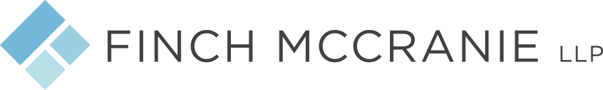 Logo of Finch McCranie LLP